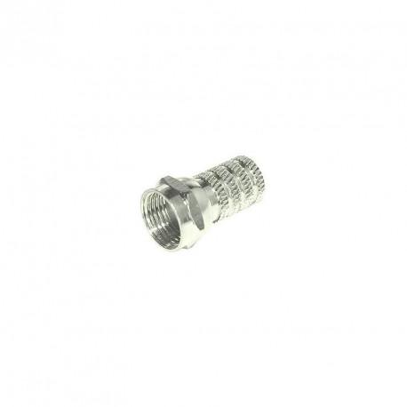Anténní konektor F 5 mm