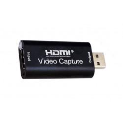 Redukce HDMI - USB Mastercon HDS-555