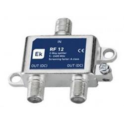 Satelitní rozbočovač RF 12 SAT 2400 MHz