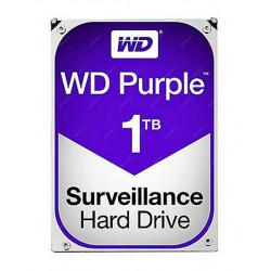 Western Digital HDD 1 TB Purple 3,5 SATA